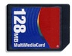MultiMedia Memory cards