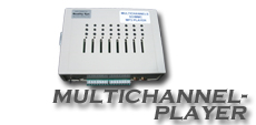 Multichannel-Player